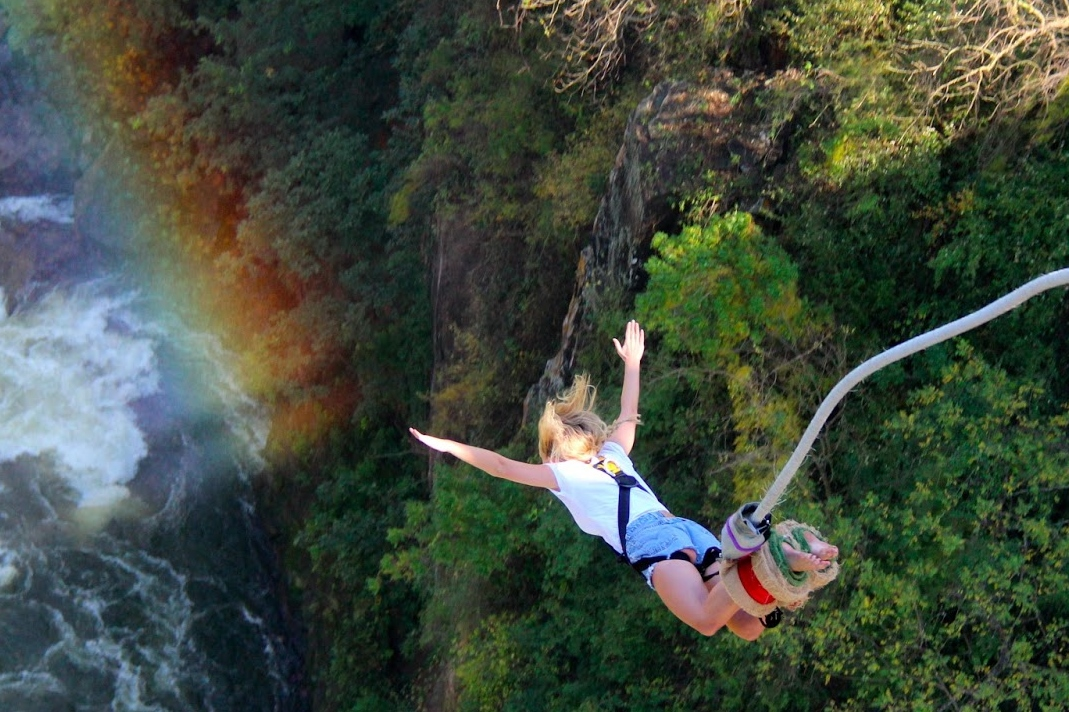 Victoria Falls Bungee Zimbabwe (2)